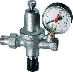Установка редуктора давления воды в Воронеже, подключение регулятора давления воды в г.Воронеж