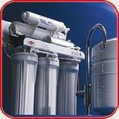 Установка фильтра очистки воды в Воронеже, подключение фильтра для воды в г.Воронеж