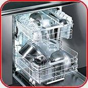 Установка посудомоечной машины в Воронеже, подключение встроенной посудомоечной машины в г.Воронеж